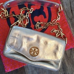 Tory Burch Mini Classic Bag